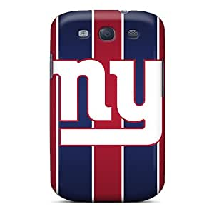 New Arrival Cases Specially Design For Galaxy S3 (new York Giants) Black Friday