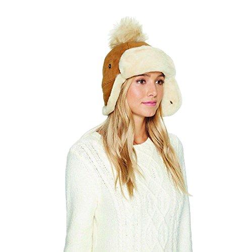 Ugg Shearling Hat - 4