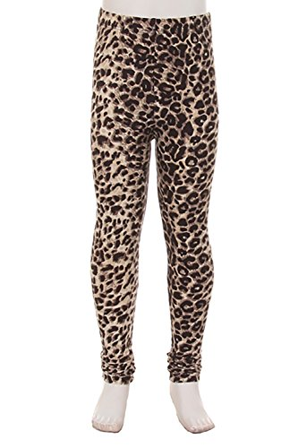 fc9480fed We Analyzed 853 Reviews To Find THE BEST Printed Leggings Kids