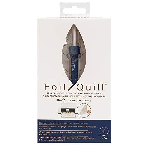 Foil Engraving