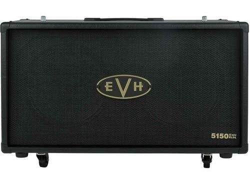 (EVH 5150III EL34 212ST 50W 2x12 Guitar Speaker Cabinet)