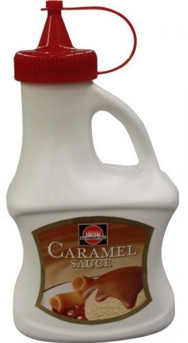 Schwartau Dessert Sauce Caramel 2kg