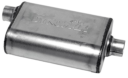 Dynomax 17217 Ultra-Flo Welded Muffler