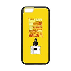 Tyrion Lannister Im Guilty iPhone 6 Plus 5.5 Inch Cell Phone Case Black phone component RT_423418