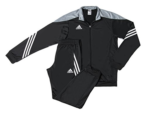 1a486233e adidas Football Clothing Presentation Training Tracksuit - Buy Online in  KSA. Sports products in Saudi Arabia. See Prices, Reviews and Free Delivery  in ...