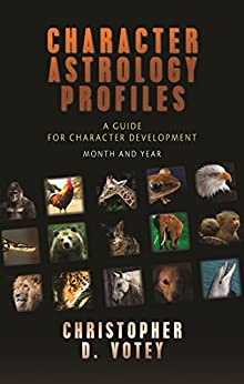 Download for free Character Astrology Profiles: Month & Year