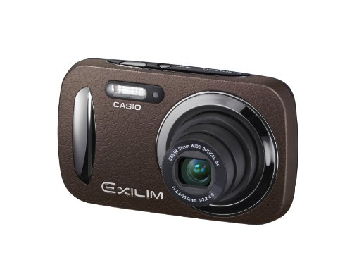 EXILIM-EX-N20 - Classic - Digitalkamera