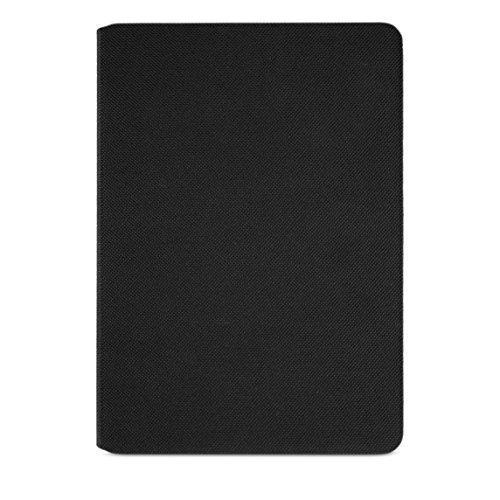 Logitech Hinge Case iPad Black