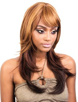 BP06 heat resistant wig by Isis Collection-F1B-30
