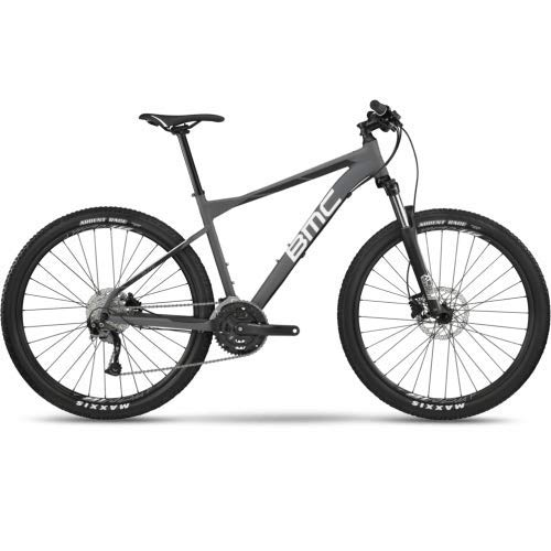 Bicicleta 27,5 Bmc Sportelite Three 27V Alivio cz (p - s)