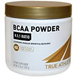 True Athlete BCAA 4:1:1 6.35 oz Powder