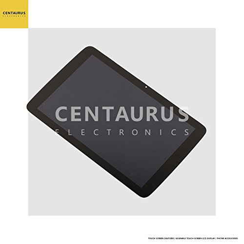 For LG G Pad 10.1 WiFi V700 VK700 Assembly LCD Display Touch Screen Digitizer by centaurus (Image #2)