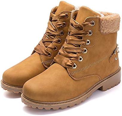 Women's Snow Boots Size 35-44 EU Winter