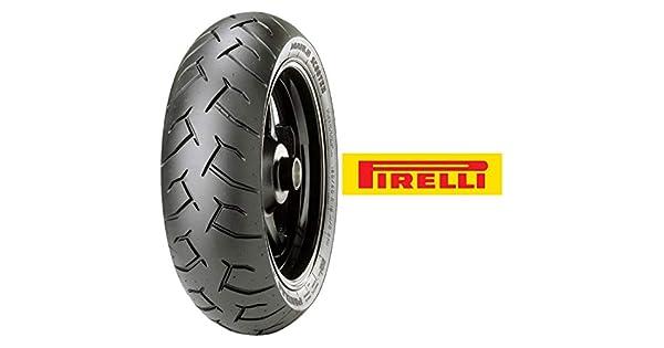 Amazon.com: Pirelli Diablo Scooter Tire trasera 150/70 – 13 ...