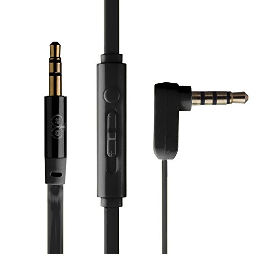 Jabees Headphones Replacement Streaming Cellphone product image