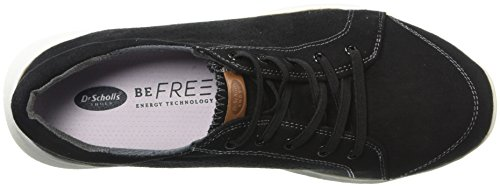Dr. Scholl's Shoes Women's Fresh One Moccasin Black Microfiber sale 2014 newest free shipping Inexpensive discount fast delivery zfTCr