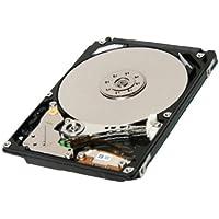 Toshiba MK2576GSX - Hard Drive - 250 GB - SATA-300 (84804X) Category: Internal Hard Drives