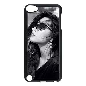 Demi Lovato iPod TouchCase Black 05Go-216218