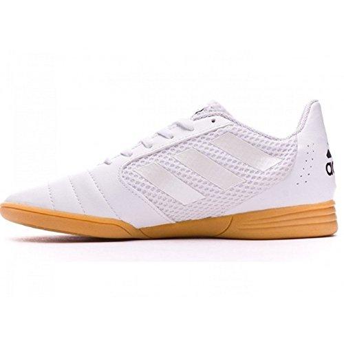... Stiefel adidas ACE 17.4 weiß Sohle Lisa Kind weiß ...