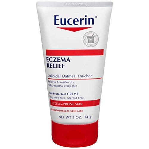 Eucerin Eczema Relief Creme Ounce product image