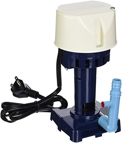 541015  230 Volt 502 GPH Evaporative Cooler Pump - Little Giant CP2-230