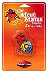 Lil\' Alert Mates - Barry Cuda 1 Year Monitor LM