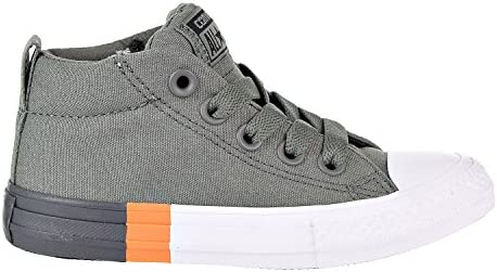 Converse Chuck Taylor All Star Street Mid Kid's Shoes River