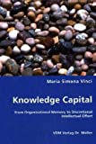 Knowledge Capital, Maria Mari Simona Vinci, 3836459833