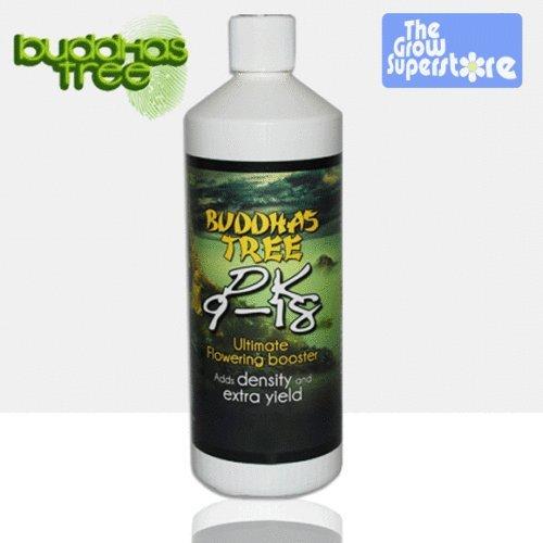 Buddhas Baum PK 9–181L Flasche Ultimate Blüte Booster Hydrokultur