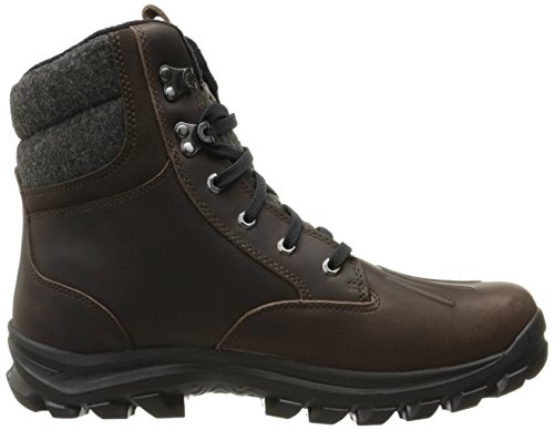 Timberland Chillberg Mid Waterproof Insulated Boot, Stivaletti Uomo marrone