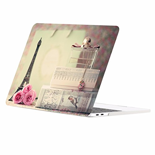 TOP CASE Macbook Graphics Rubberized product image