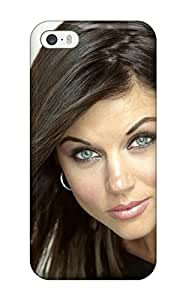 Awesome IpoSdmd9451clHND ZippyDoritEduard Defender Tpu Hard Case Cover For Iphone 5/5s- Tiffani Amber Thiessen Celebrity People Celebrity