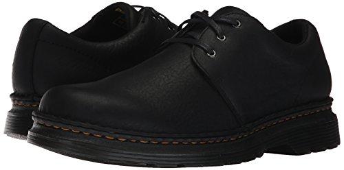 Dr. Martens Men's Hazeldon Black Loafer