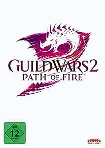 Guild Wars 2: Path of Fire [Importación alemana]