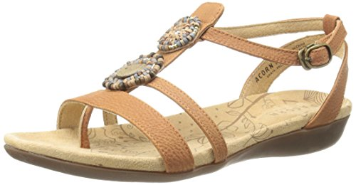 Sandalo T-strap Sandalo In Shantam Delle Donne