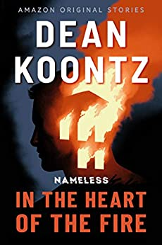 Nameless Short Stories 1-6 - Dean Koontz