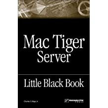 The Mac Tiger Server Black Book