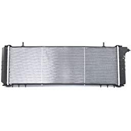 Perfect Fit Group P78 - Cherokee Radiator, 4.0L