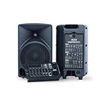 Alto Professional MixPack 10 Channel PA System