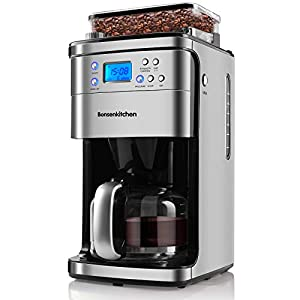 10 Cup Programmable Coffee Maker...