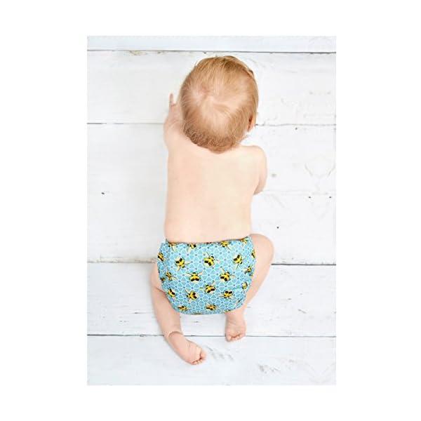 Bambino Mio Mioduo Cover Copripannolino Unisex - Bambini 3