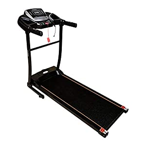 Cockatoo CTM-05 Multi-Function Treadmill India Online
