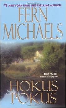Hokus Pokus (Sisterhood)