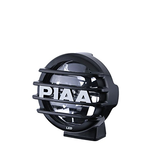 PIAA 05572 LED Driving Light - Piaa Hid Lights
