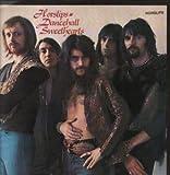 DANCEHALL SWEETHEARTS LP (VINYL ALBUM) IRISH HORSLIPS 1974