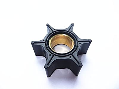 Boat Engine Water Pump Impeller 17461-95200 for Suzuki 35HP 40HP 50HP 60HP 65HP Outboard Motor Parts