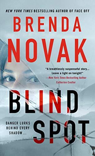 Blind Spot Evelyn Talbot Novels ebook product image