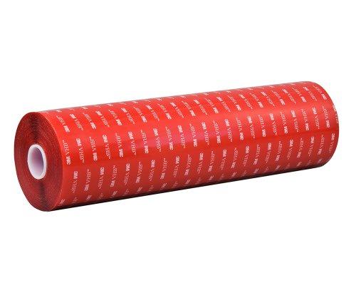 3M VHB Tape 4910, 11 in width x 5 yd length