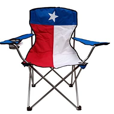 VMI Texas Folding Chair