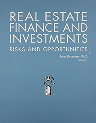 Real Estate Finance /& Investments